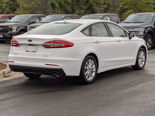 2020 ford fusion se in apex nc raleigh ford fusion crossroads ford of apex crossroads ford of apex